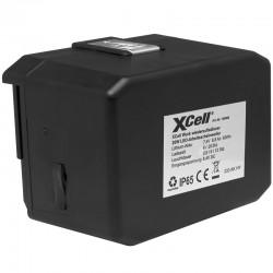 XCell Ersatzakku für 20W Arbeitsscheinwerfer_10020