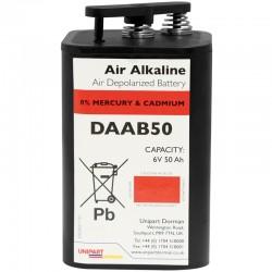 Unipart Dorman - Baulampenbatterie 50 Ah_10022