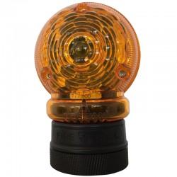 Triopan Fireball V2 Mini-LED-Blitzleuchte, gelb_10023