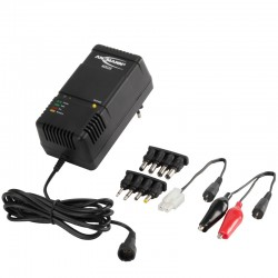 ANSMANN Lade- und Prüfgerät - ACS110_10036