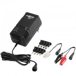 Lade- und Prüfgerät ANSMANN ACS110_10036