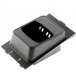 Einsatz Lademulde für Gerät Motorola GP340_10049