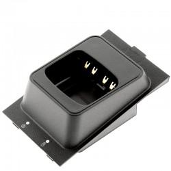 Einsatz Lademulde für Gerät Motorola DP340_10050
