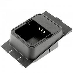 Einsatz Lademulde für Gerät Motorola CP040_10051