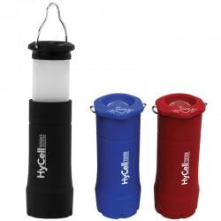 HyCell Taschenlampe 2 in 1_10059