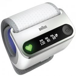 BRAUN Blutdruckmessgerät - iCheck 7 BPW 4500_10063