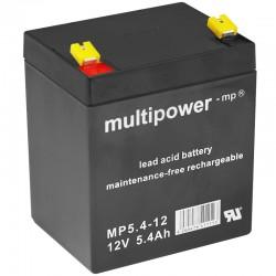 Multipower Standard - MP5.4-12_10076