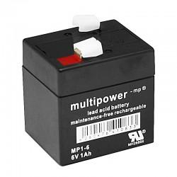 Multipower Standard - MP1-6_10077
