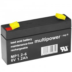 Multipower Standard - MP1.2-6_10080