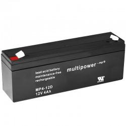 Multipower Standard - MP4-12D_10082