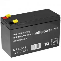 Multipower Standard - MP7.2-12_10083