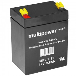 Multipower Standard - MP2.9-12_10084
