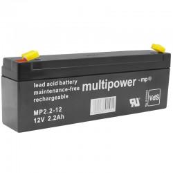 Multipower Standard - MP2.2-12_10086