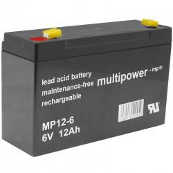 Multipower Standard - MP12-6_10091