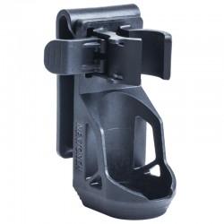 NEXTORCH Taktisches Taschenlampen Holster V5 - 360 Grad drehbar, Schnellverschluss, Gürtelclip_10098