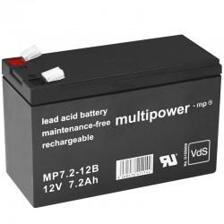 Multipower Standard - MP7.2-12B_10102