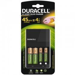 Duracell Ladegerät mit Batterien 2x AA & 2x AAA_10109
