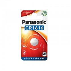 Panasonic Knopfzelle - CR1616 - Packung à 1 Stk._10162