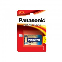 Panasonic Fotobatterie - CR-V3 - Packung à 1 Stk._10167