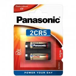 Panasonic Fotobatterie - 2CR5 - Packung à 1 Stk._10169