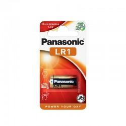Panasonic Cell Power - N - Packung à 10 Stk._10171