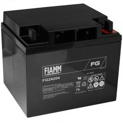 Fiamm Standard Bleiakku - FG24204 - 12V - 42Ah_10222