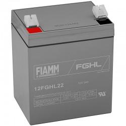 Fiamm Bleiakku Longlife - 12FGHL22_10229