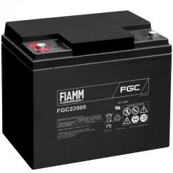 Fiamm Zyklisch Bleiakku - FGC23505 - 12V - 35Ah_10235