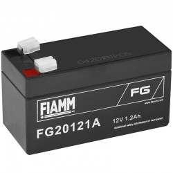 Fiamm Standard Bleiakku - FG20121A - 12V - 1.2Ah_10243