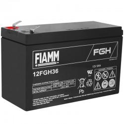 Fiamm Hochstrom Bleiakku - 12FGH36 - 12V - 9Ah_10244