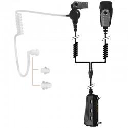 2-Kabel Hörsprechgarnitur - G2_10294