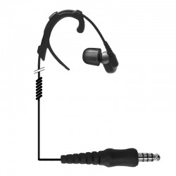 TITAN (Milicom) IE1 In-Ear Microphone Headset_10304