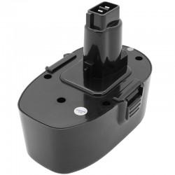 Werkzeugakku zu Black & Decker - 18V 3Ah Ni-MH_10320