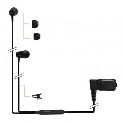 Fahnder-Kit mit Headset - TPH700 - schwarz_10335