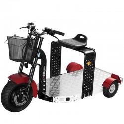 S&P - Trolley für internen Werksverkehr_10337