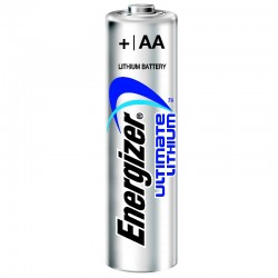 Energizer Ultimate Lithium, L91 - AA (lose)_10348