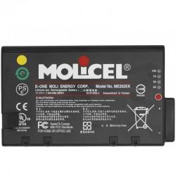 PHILIPS Medizinakku passend für SureSigns VM4/VM6/VM8/VS2/VS3 Monitor (MOLICEL Original Battery)_10351