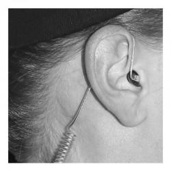 N-EAR Stealth 360 verdeckter Einzelohrhörer (sp/r)_10376