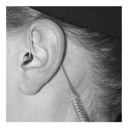 N-EAR Stealth 360 verdeckter Einzelohrhörer (sp/l)_10377