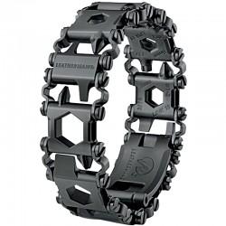 LEATHERMAN Tread Metric Armband, schwarz_10386