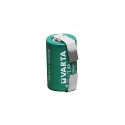 Varta Lithium Batterie - CR 1/2 AA LFU_10403