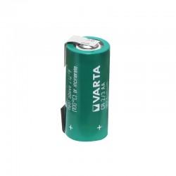 Varta Lithium Batterie - CR 2/3 AA LFU_10405