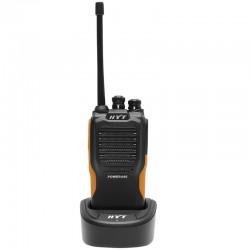 PMR446 Handfunkgerät Hytera Power446_10411
