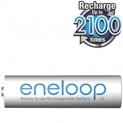 Panasonic eneloop - Industrie Akku - AAA - Verpackung à 100 Stk._10418