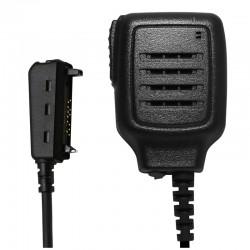 Handmonophon mit integriertem Lautsprecher - 2.5mm Klinkenanschluss_10420