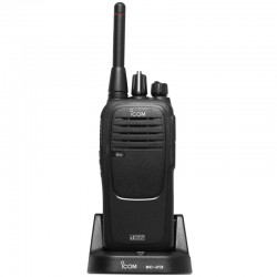 PMR446 Handfunkgerät ICOM IC-F29DR_10425