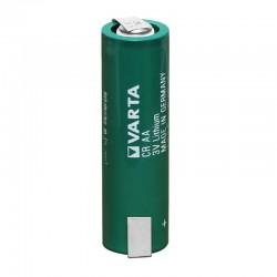 Varta Lithium Batterie - CRAALF_10431