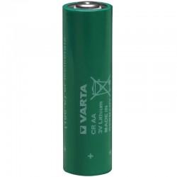 Varta Lithium Batterie - CRAA_10439