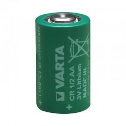 Varta Lithium Batterie - CR 1/2 AA_10440