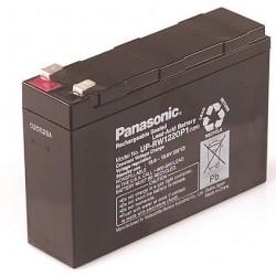 Panasonic Hochstrom Bleiakku - UP-VW1220P1 (T2)_10457